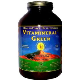 vitamineralgreen